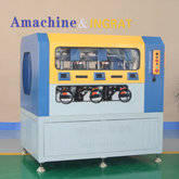 Wholesale size press machine: Thermal Break Assembly Rolling Machine GYJ-01  Jinan INGRAT
