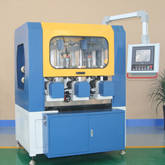 Five Axis Thermal Break Assembly Machine CNC Rolling GYJ-CNC-01