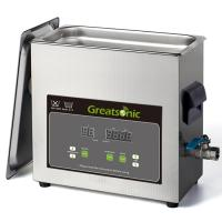 Digital Ultrasonic Cleaner for Destop
