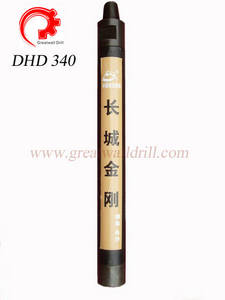Wholesale mission: DTH Hammer DHD340,MISSION40,COP34