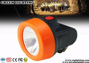 Wholesale Portable Lighting: 6000 Lux Cordless Mining Lamp, 143g Portable Miner Light for Safety Underground Working