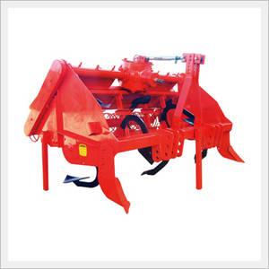 Wholesale safety box: Rotary Tillers [KING165]