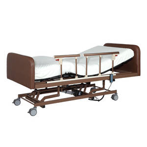 Wholesale Institutional Furniture: Home Nursing Bed GM10S