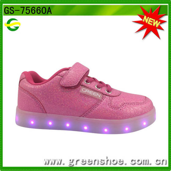 Sell 2017 Hot Ce Certificated LED Sneakers