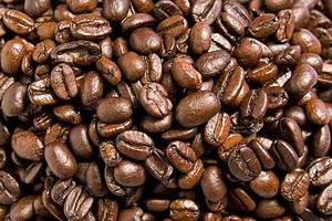 Wholesale roasted coffee bean: Roasted Coffee Bean