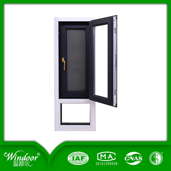 Sell All kinds of windows and doors