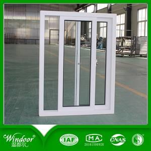Wholesale pvc window: Good Quality Casement PVC Window with Various Designs
