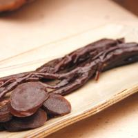 Honeyed Korean Red Ginseng 4