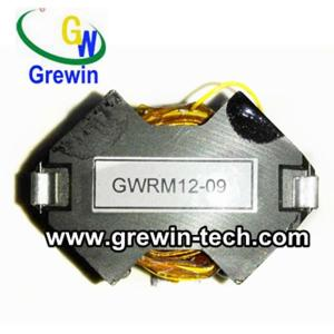 Wholesale k can scanner: RM Type High Frequency Transformer with Hig  Magnetic Flux for Electronic
