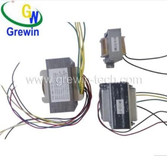 Low Frequency Transformer for Power Supplies
