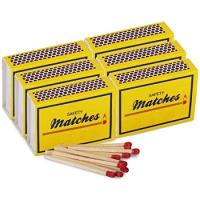 We Buy  Wooden Safety Home Matches
