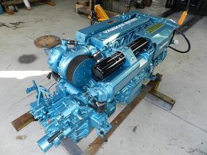 Wholesale yanmar: Used YANMAR 6LY-UT 280hp Diesel Marine Engine