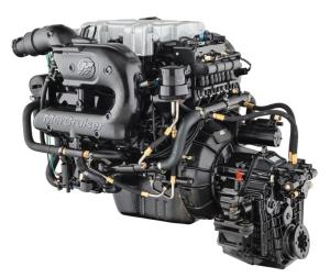 Wholesale fuel injection pump system: Mercruise 425HP 8.2L HO Inboard Engine for Sale