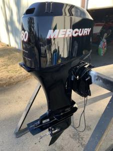 Wholesale mercury 60hp: Used Mercury 60HP EFI 4-Stroke Bigfoot Outboard Engine for Sale