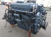 Refurbished YAMAHA MD859KUH 470HP Diesel Marine Engine for Sale 3