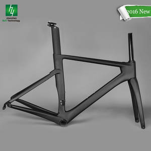 Wholesale Bicycle Frame: CRF26 Carbon Road Bike Frame,Carbon Road Bike Frameset