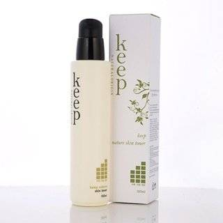 Sell KEEP NATURE SKIN TONER 150ml
