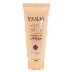 Wholesale blemish balm: Miracle Cell Balm