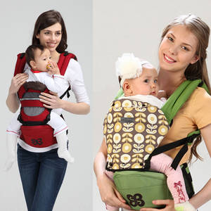Wholesale twist lock: Sinbii Hipseat Baby Carrier _simplefit+double Set