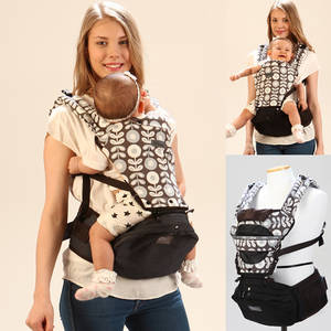 Wholesale applicator sponge: Sinbii Hipseat Baby Carrier _Special Pocket +double Set
