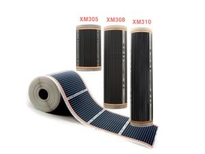 Wholesale korean marketing research: Carbon Heating Film of RexVa