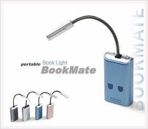 Wholesale Book Lights: Portable Book Light - Bookmate