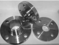 Sell GR2 Titanium flange