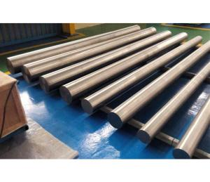 Wholesale medical grade display: Titanium Bar CP-GR1 GR2