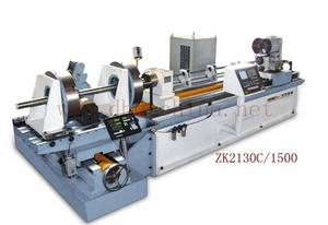 Wholesale double stretch: Single Axis Gun Drilling Machine Tool