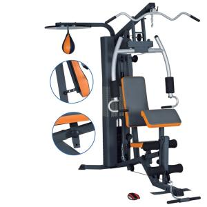 Wholesale gym equipment: Multi Station Purpose Body Building Machine Home Gym Equipment