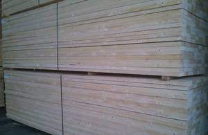 Wholesale kiln dried timber: Sawn Lumber Spruce From Romania for Sale