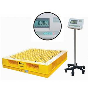 Wholesale electronic weighing scales: Pallet Scale