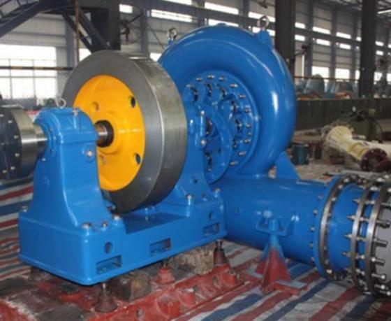 Sell Francis Turbine Generator