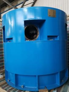 Wholesale hydro turbine: Hydro-turbine Generator Unit for Serbian Six Small Hydropower Station Renovation Project