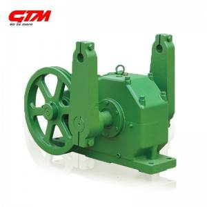 Wholesale oil pump: Oil Pump Jack Reducer Gearbox