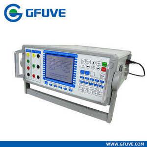 Wholesale active harmonic filter: GF303 Program-controlled Three Phase Standard Power Source