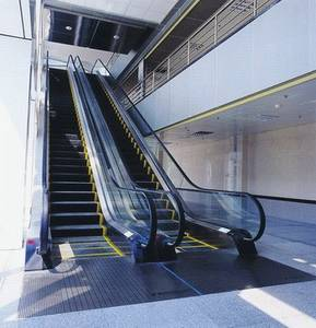Wholesale Escalators: Guangri GRFII Escalator
