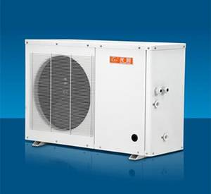 Wholesale residential heat pump: 4KW High COP Residential Heat Pump