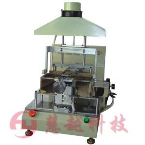Sell Inverter special equipment-HY-H13 Cylinder type automatic tin machine