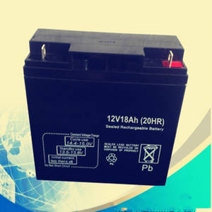 Wholesale vrla: 12V17AH VRLA Storage Battery