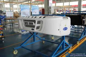 Wholesale thermo: Guchen Thermo TS Transport Refrigeration Units