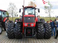 Sell MTZ TRACTORs and agricultural tyres
