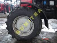 New MTZ (Belarus) Tractors, Spare Parts and Agri. Tires