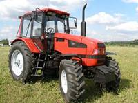 New Farm Tractors MTZ-952