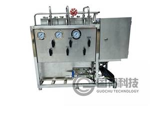 Wholesale testing equipment: High Pressure Flat Diaphragm Test Equipment