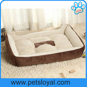 Wholesale pet beds: Washable Dog Bed Warming Dog House Warm Winter for Dog Cat PET Products