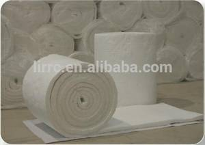 Wholesale high temp insulation blanket: Refractory Ceramic Fiber Blanket