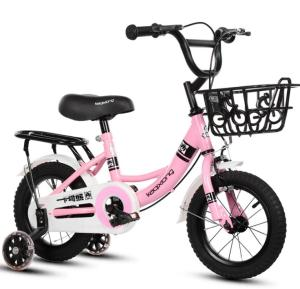 Wholesale cheap bike: 2020 Cheap Price Bicycle Kids Small Bicycle with Training Wheel /Price Children Bicycle/Cheap Kids B