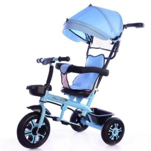 Wholesale multi function: Multi-function New Model EVA & Rubber Wheels Kids Tricycle Baby Tricycle ,Baby Stroller