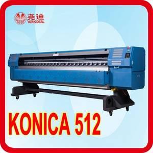 Wholesale solvent: China 3.2m Digital Printing Machine Solvent Printer